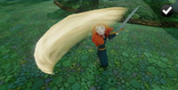 Merida - Sword Block Breaker