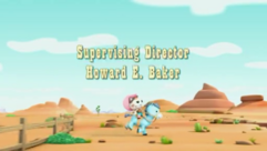 Supervising Director