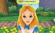 DMW2 - Talk to Alice