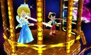 Pinocchio DF - DMW2
