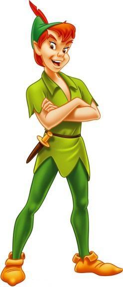 08 Peter Pan