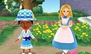 DMW2 - Alice Flowers