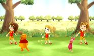 Winnie the Pooh DS - DMW2 05