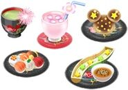 DMW - Japanese Cafe Recipes