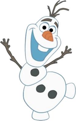 DMW2-Olaf