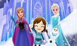 Frozen - DMW2