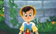 Meet Pinocchio - DMW2