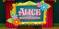Alice in Wonderland World