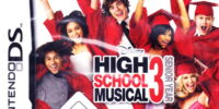 High School Musical 3: Senior Year (Video Game)