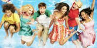 List of High School Musical Characters