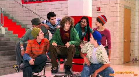 """High School Musical - """"Stick to the Status Quo"""""""