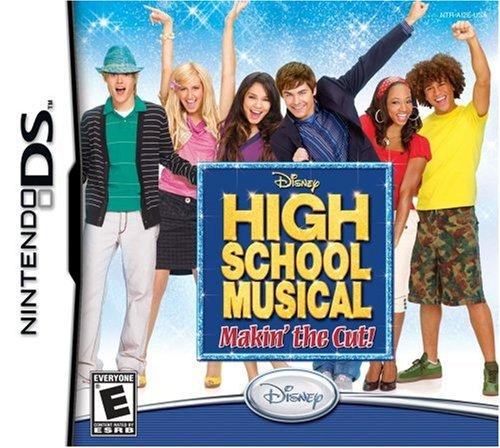 File:High School Musical- Makin' the Cut!.jpg