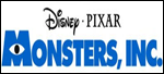 LOGO MonstersInc