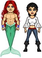 Ariello e Erica