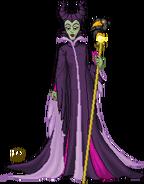 Maleficent Martina Cecilia
