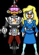 Gizmo-Duck GandraDee RichB