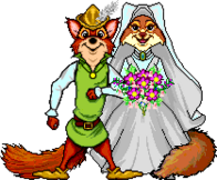 RobinHood Wedding RichB