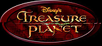 LOGO TreasurePlanet