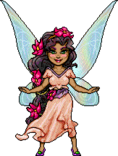 DisneyFairy Fira RichB