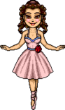 FANTASIA Ballerina RichB