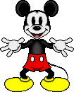 MickeyMouse Early RichB