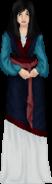 Mulan LadyAraissa