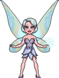 DisneyFairy Qana RichB