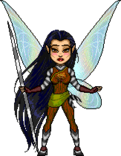 DisneyFairies Nyx RichB