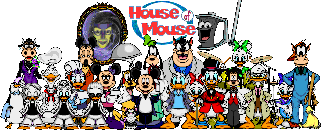 HouseofMouse RichB
