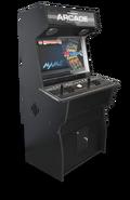Virtual Console Arcade