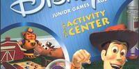 Disney Pixar Toy Story 2 Activity Center