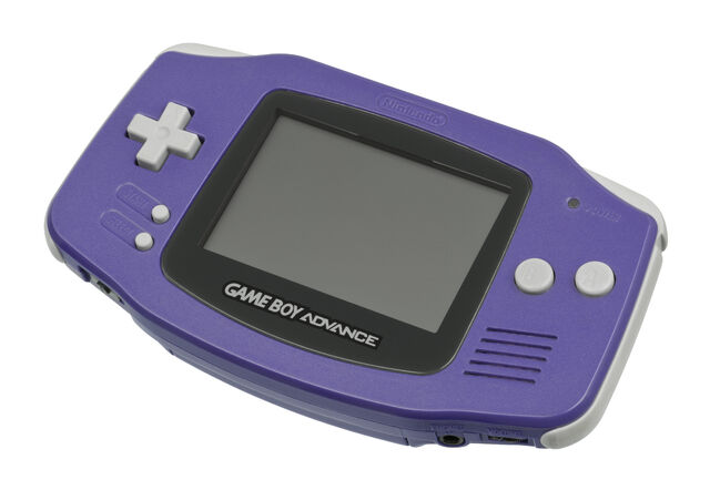 File:Nintendo Gameboy Advance.jpeg