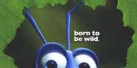A Bug's Life (1998 feature film)