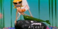 Sunny Atlantis