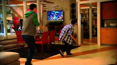 Clip - Memory Wipe - Lab Rats - Disney XD Official
