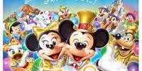 Tokyo Disney Resort 30th Anniversary: The Happiness Year
