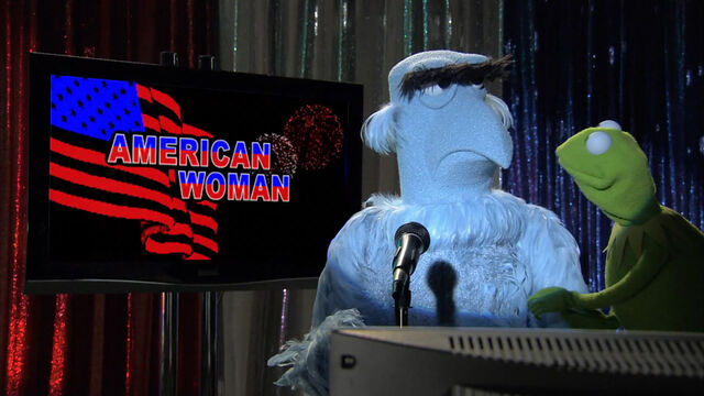 File:American Woman.jpg