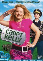 Cadet Kelly DVD
