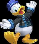 Donald Toy Form KHIII