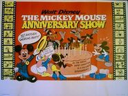 MICKEY MOUSE ANNIVERSARY SHOW