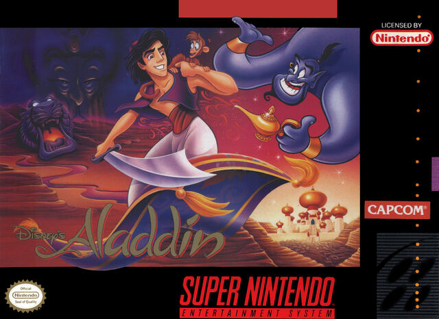 File:Aladdin SNES Box.jpg