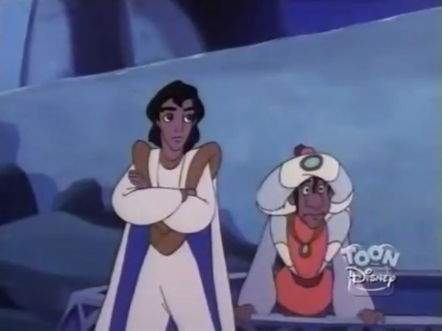 File:Aladdin and Prince Wazoo - Do the Rat Thing (2).png