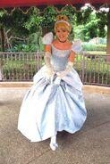 Cinderella HKDL 2012