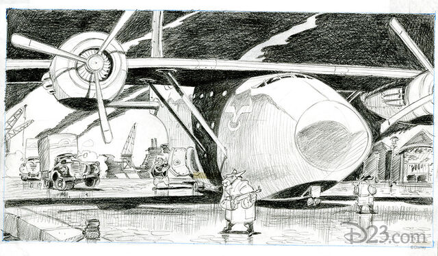 File:Early Darkwing Duck concept 10.jpg