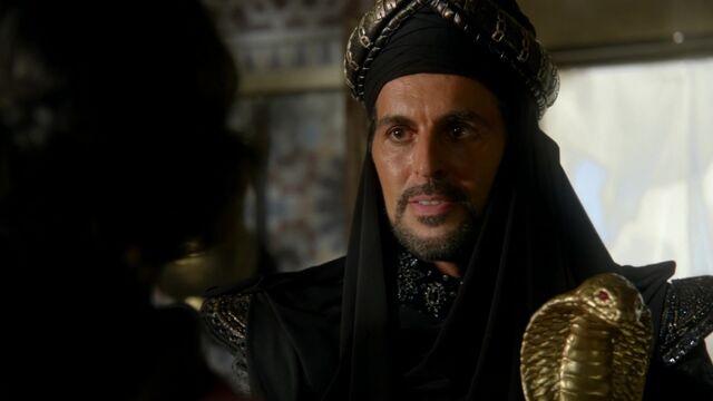 File:Once Upon a Time - 6x01 - The Savior - Jafar.jpg