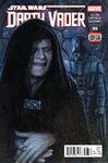 Star Wars Vader Volume 06 Cover