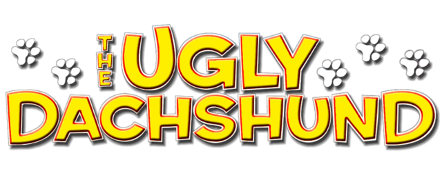 File:The Ugly Dachshund logo.png