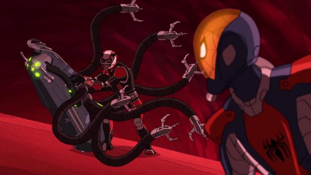 File:Ant-Man & Spider-Man USMWW.png