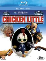 Chicken-Little-Blu-ray-DVD