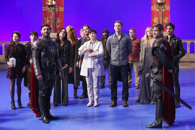 File:Once Upon a Time - 5x02 - Behind the Scenes - Main Cast.jpg